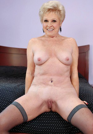 Mature granny the great experienced sex partner by troc 3