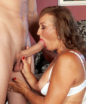Granny And Big Cocks Pics